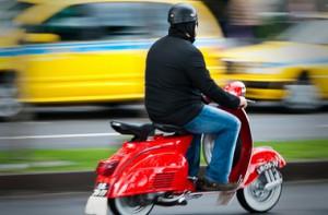 Mopedförsäkringar